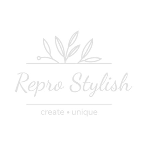 Iglice za mindjuše u boji zlata od nerdjajućeg čelika  ( NCUD006 )